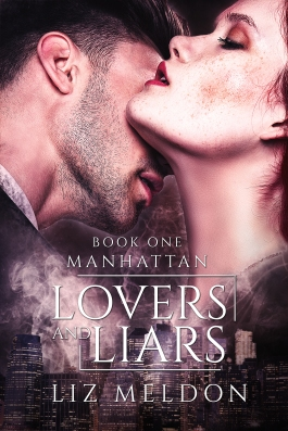 Lovers and Liars: Manhattan (Lovers and Liars, #1) - Paranormal Romance