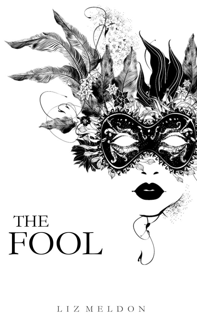 The Fool Cover 12