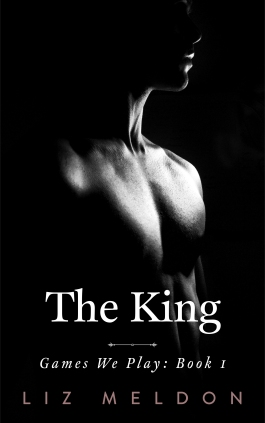 The King (Games We Play, #1) - Paranormal Romance