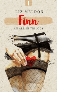 Finn - All In - Book 1