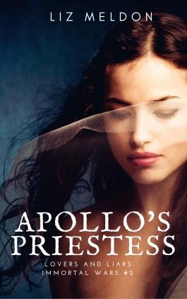 Apollo's Priestess 2