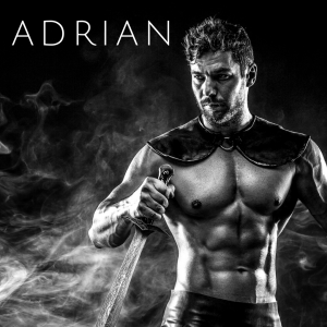 Adrian - Character Intro