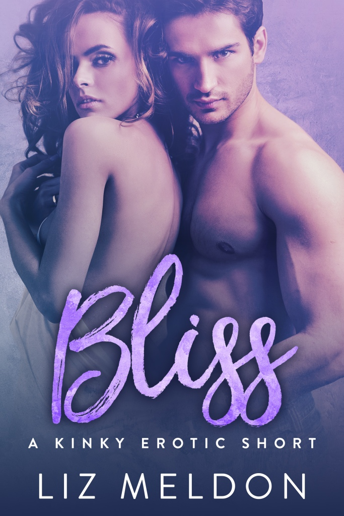 Bliss Cover