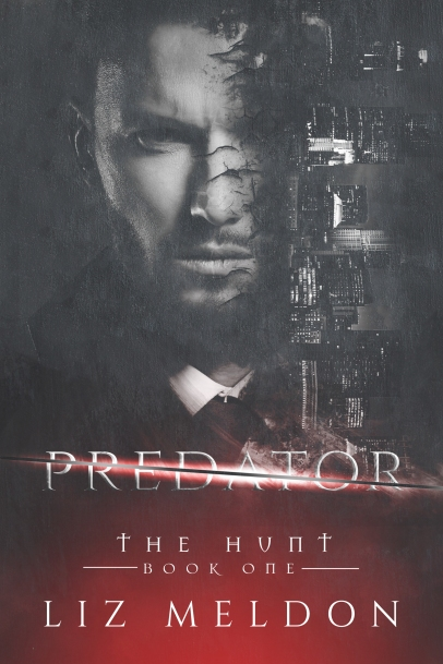 Predator (The Hunt, #1)