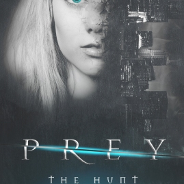 Prey (The Hunt, #2)