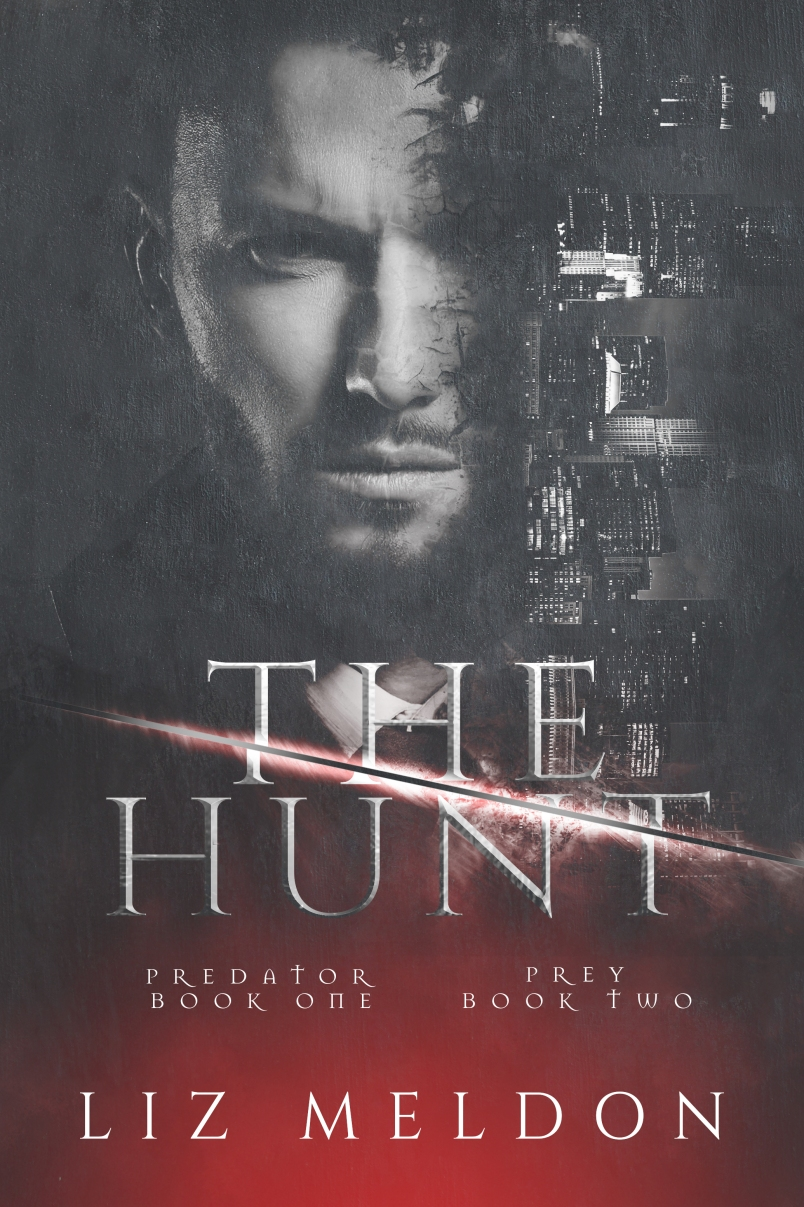 The Hunt Book Bundle #1