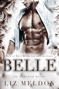 Belle - Full Cover