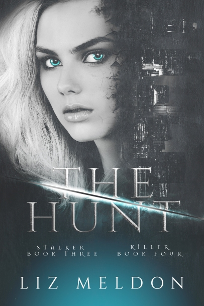 The Hunt: Book Bundle #2