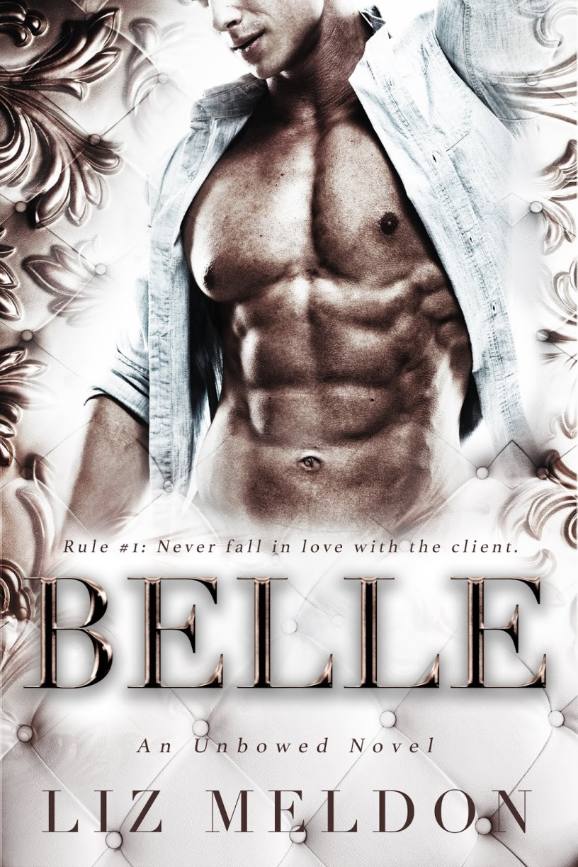 Belle (Unbowed Novels, #1)