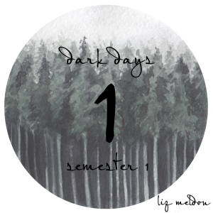 DD1 Countdown - 1 Day