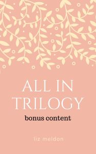 All In Trilogy_ Bonus Content Cover